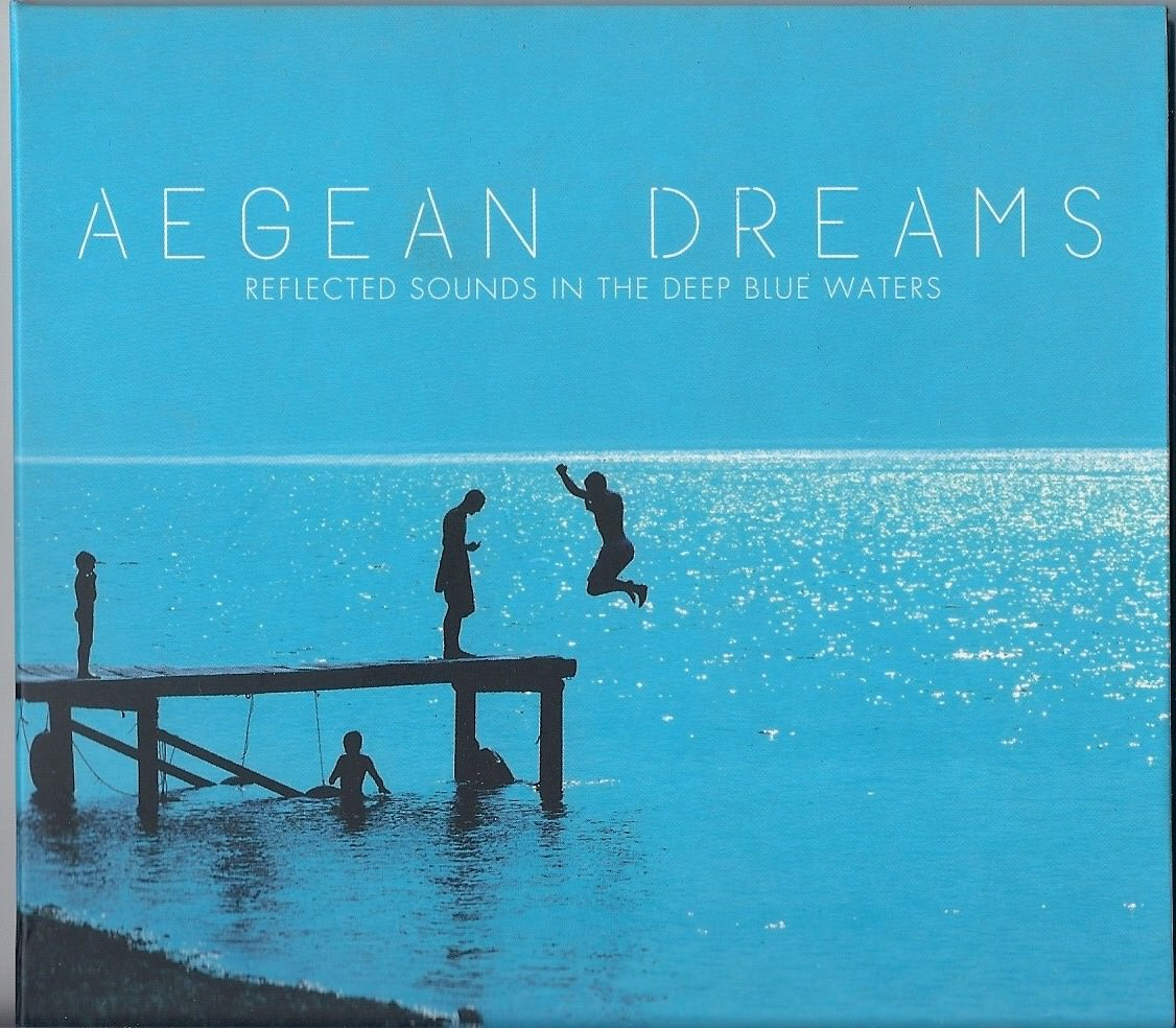 AEGEAN DREAMS 2011