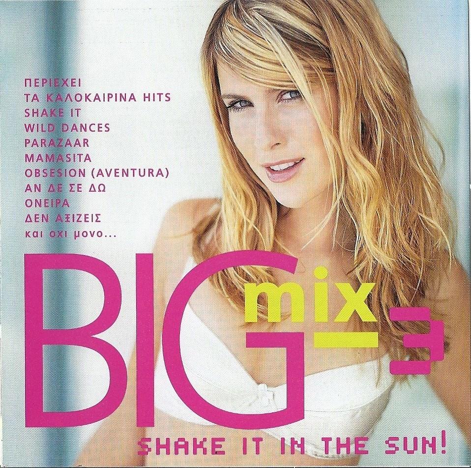 BIG MIX 2004