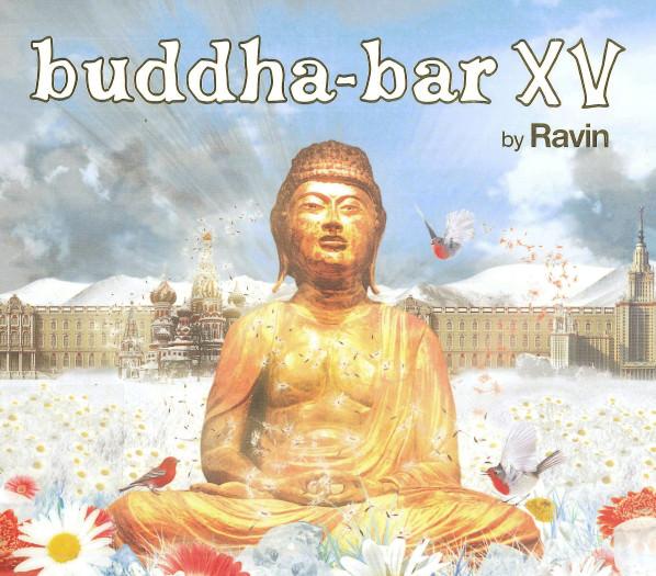 Buddha - bar XV 2013